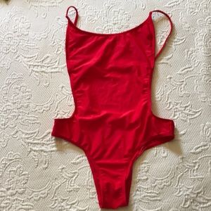 Other - Red One Piece